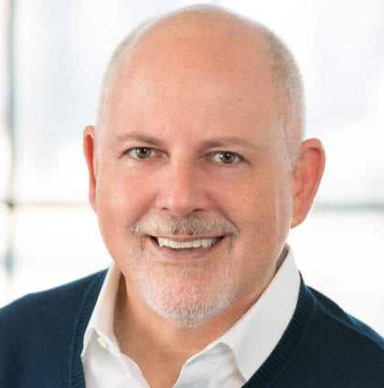 Marketing Testimonial: Jeff Goldman