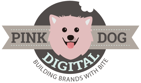 Pink Dog Digital