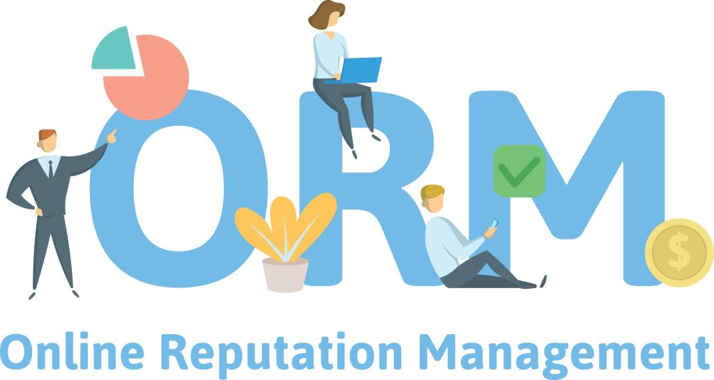 Online Reputation Management Baltimore Maryland