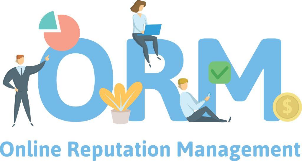 Online Reputation Management Baltimore Maryland