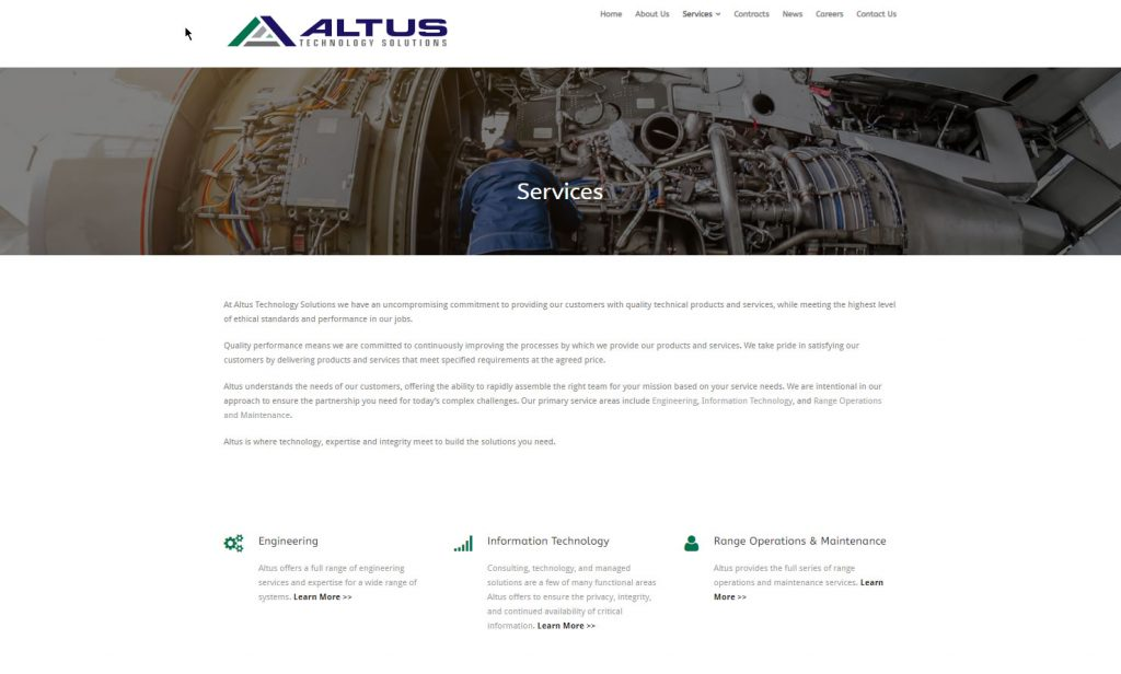 Altus Technology Solutions