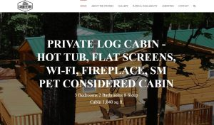 Cabin Fever Rentals
