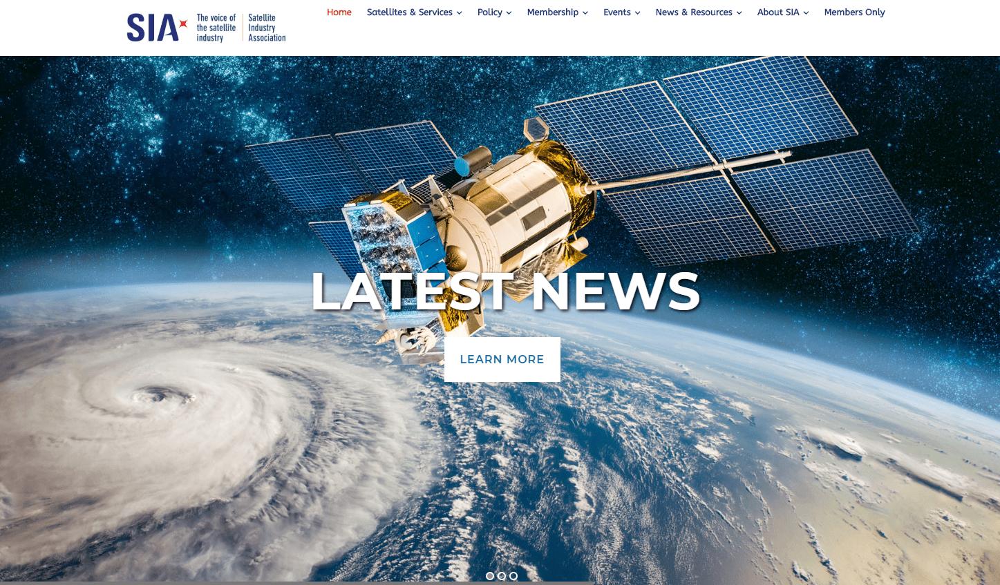Satellite Industry Association
