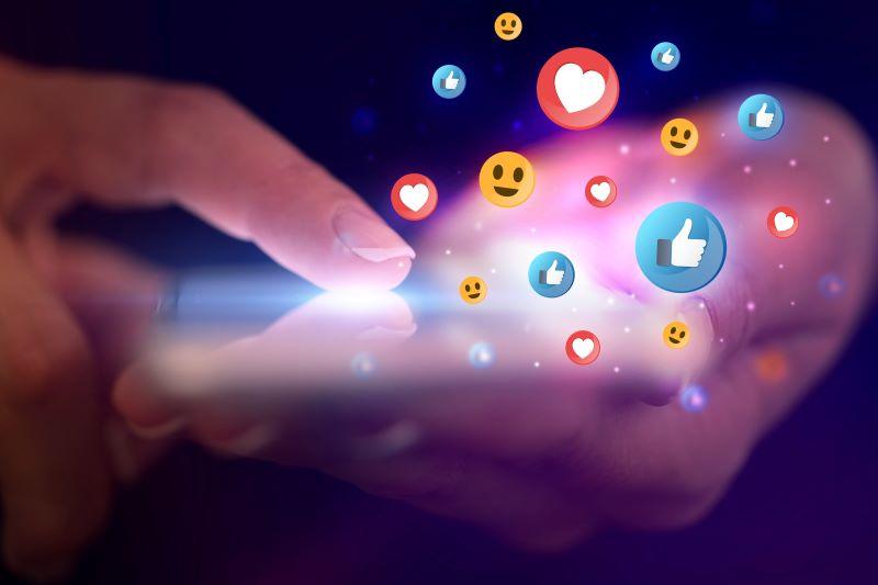 social media trend predictions