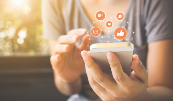 Brand Equity Social Media
