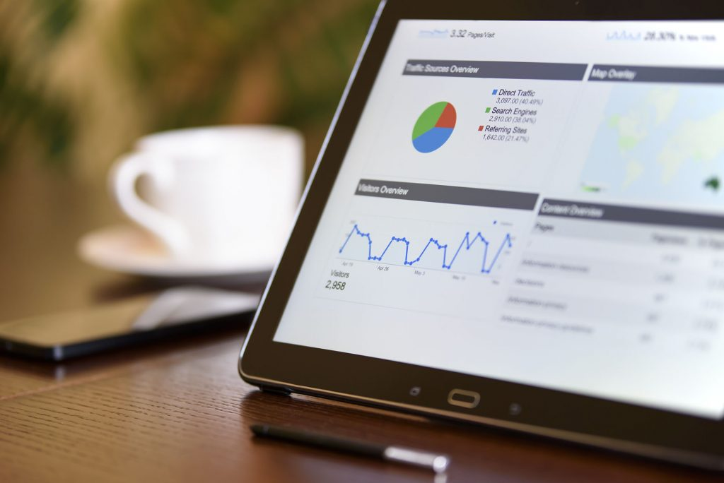 seo is affected by common website mistakes in google analytics report