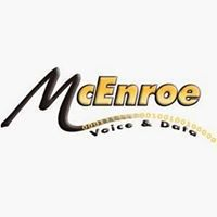 McEnroe Voice