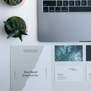 Top 4 Organic Graphic Design Trends